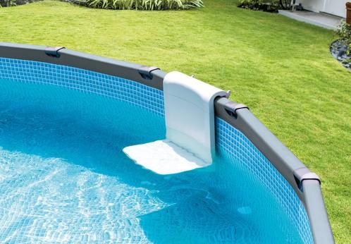 Intex Zwembadstoeltje