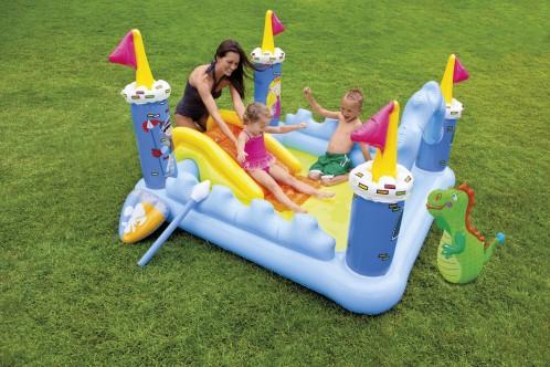 Intex Fantasy Castle Play Center