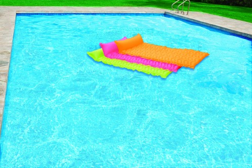 Intex Tot-n-Float Wave Luchtbed