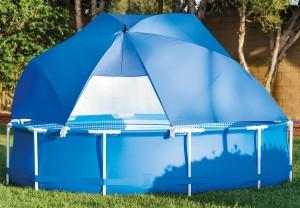 Intex Zwembad Parasol
