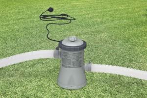 Intex Filterpomp 1.250 liter