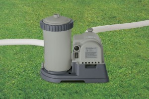 Intex Filterpomp 9.463 liter