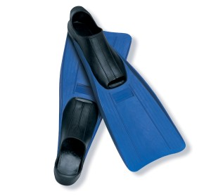 Intex Zwemvliezen Small Super Sport Fins