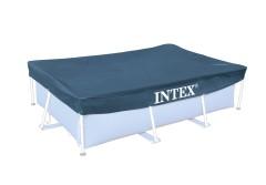 Intex Afdekkleed Rectangular 300x200 cm