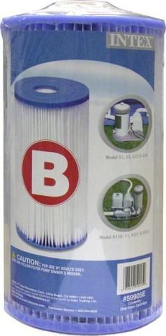 Intex Filter type B