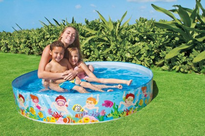 Intex Snapset Pool 152x25 cm.