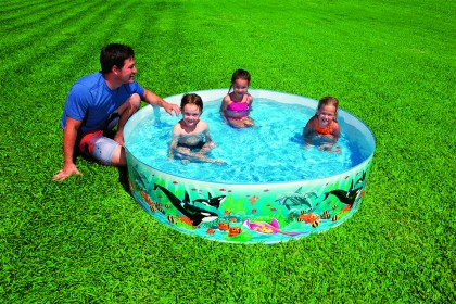Intex Snapset Pool 183x38 cm