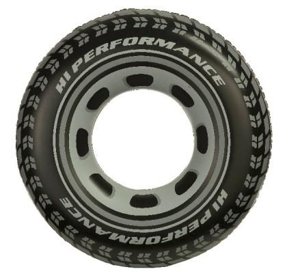 Intex Giant Tire Zwemband van 91 cm.