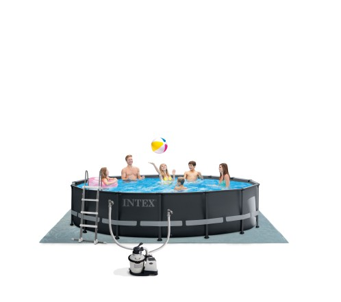 Intex XTR Ultra Frame Pool