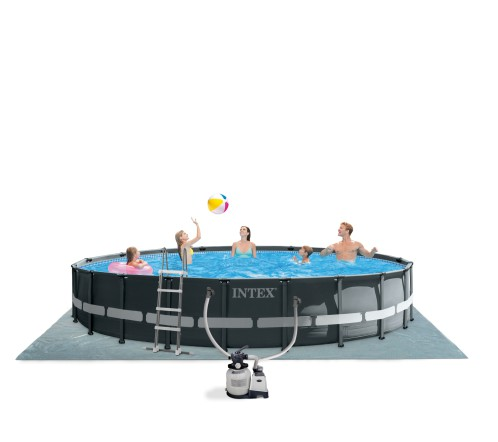 Intex Ultra XTR Frame Pool