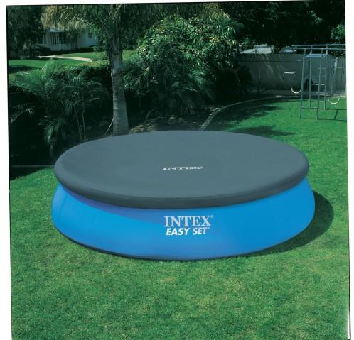 Intex Easy Set Afdekkleed 366 cm.