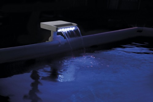 Intex Multi-Color Led Waterval