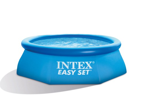 Intex Easy Set 244x76 cm.