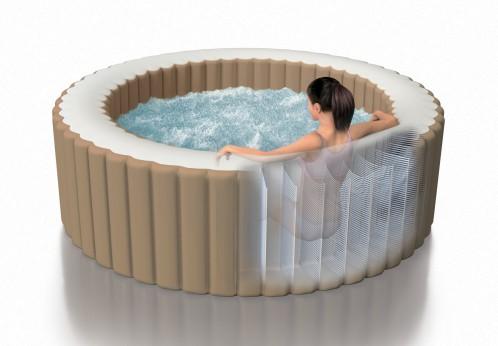 Intex Pure Spa Bubbels