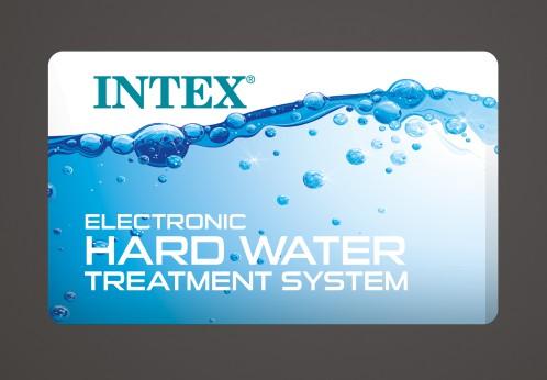 Intex Spa Gewood