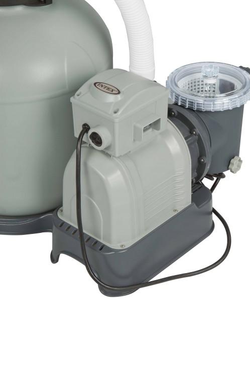 Intex Zandfilterpomp 4.000 Liter per uur.