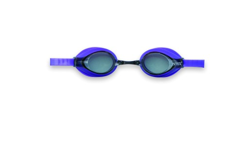 Intex Pro Racing zwembril 8+