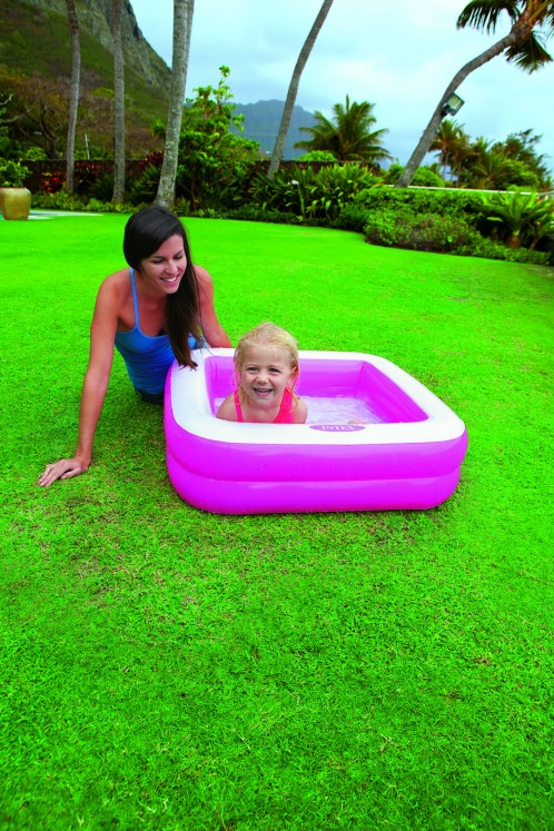 Intex Baby Play Box Pool