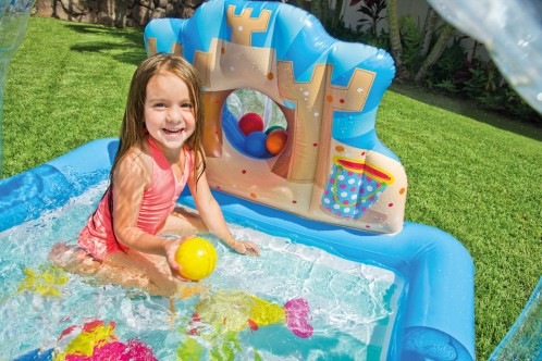 Intex Summer Lovin Play Pool