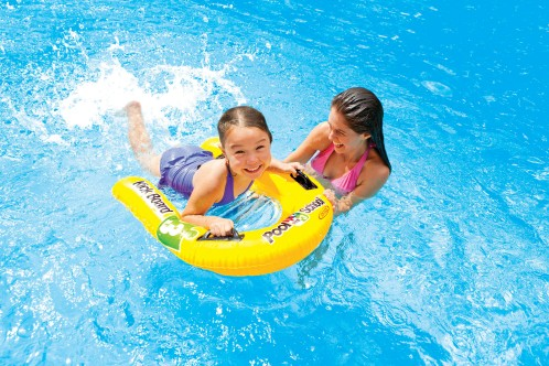 Intex Kickboard Pool School