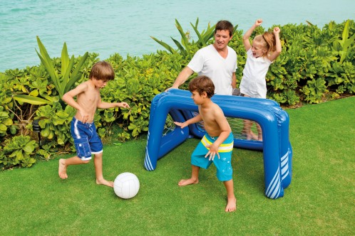 Fun Goal Game van Intex