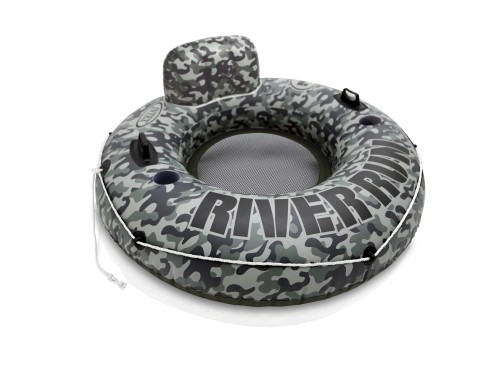 Intex Camo River Run 1 lounge zwemband