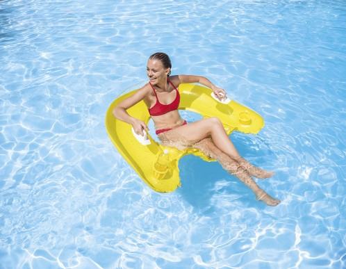Intex Sit 'n Float drijfstoel