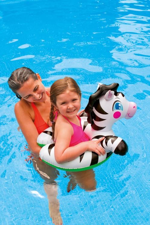 Intex Animals Splitzwemband