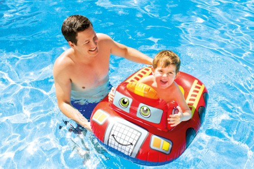 Intex Pool Cruisers