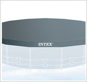 Intex Greywood Prism Frame Pool
