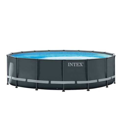 Intex Ultra XTR Frame Pool 610x122 cm.