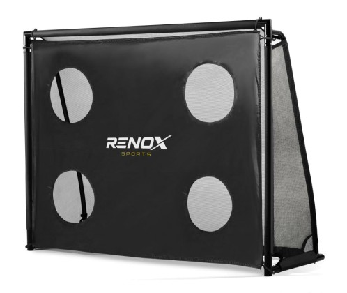 Renox Goal met Screen