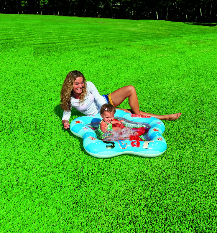 Intex lil star baby pool zwembadcenter for Intex zwembad baby